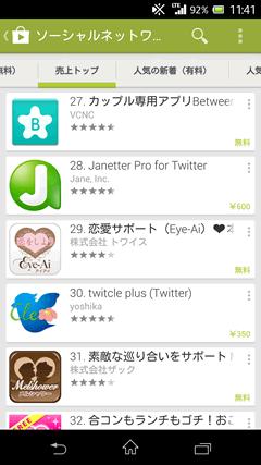 Eye-Ai 売上げランキング