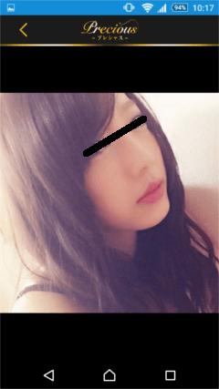 プレシャス 女の子写真1